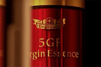 5GFヴァージンエッセンス (30秒)